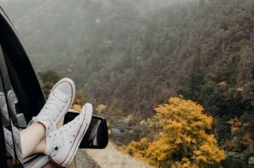autovakantie - Kamperen met pubers | 5 survival tips voor ouders
