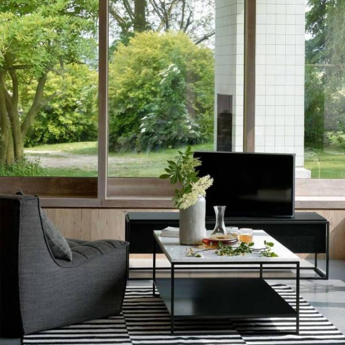 minimalistisch inrichten - Zo richt je een huis minimalistisch en modern in!