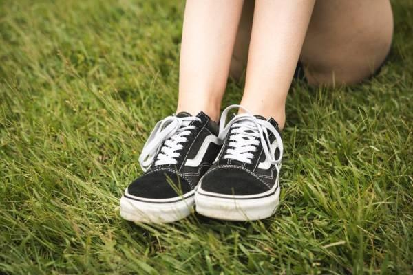 Vans Old Skool | de favoriete sneakers van klein tot groot