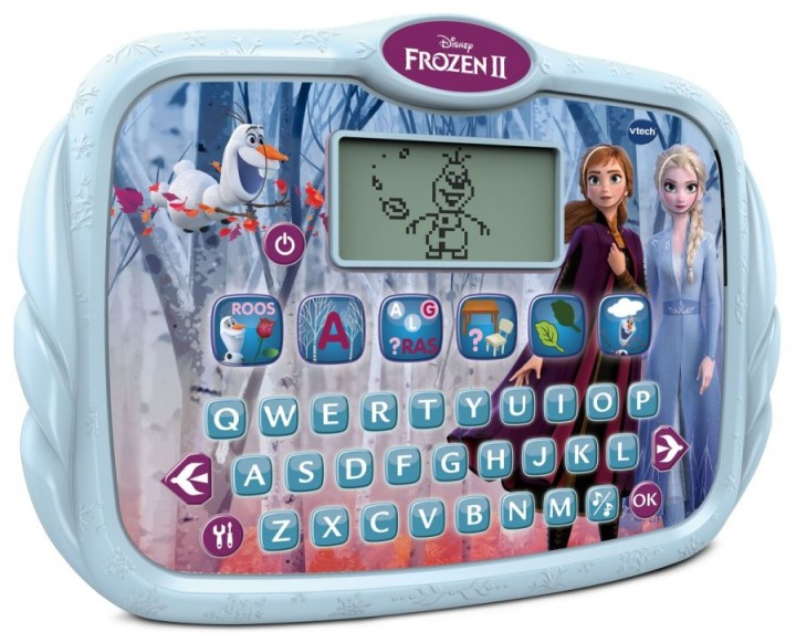 Frozen 2 Tablet review