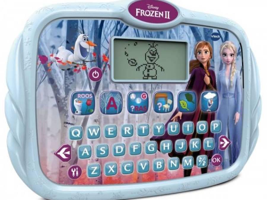 Frozen 2 Tablet review