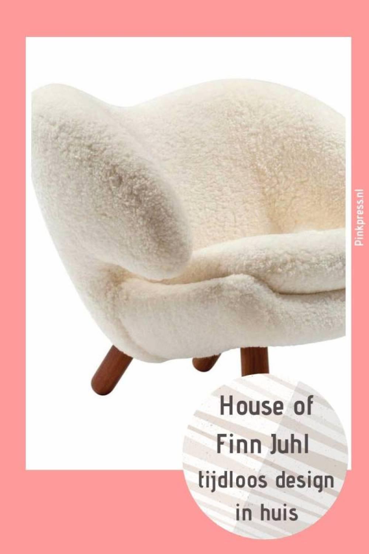 House of Finn Juhl tijdloos design in huis - House of Finn Juhl | tijdloos design in huis