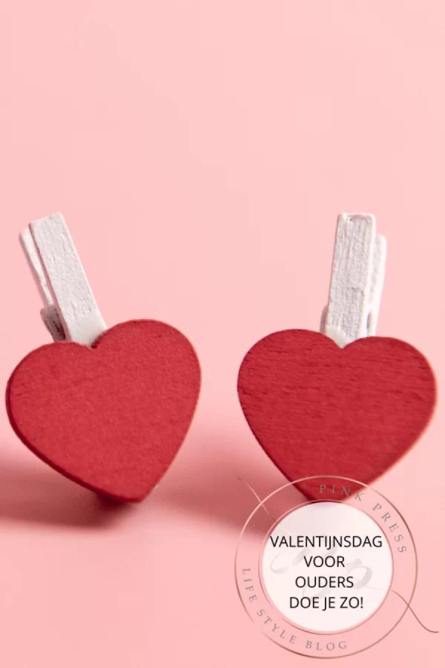 valentijnsdag voor ouders doe je zo - Valentijnsdag voor ouders doe je zo!
