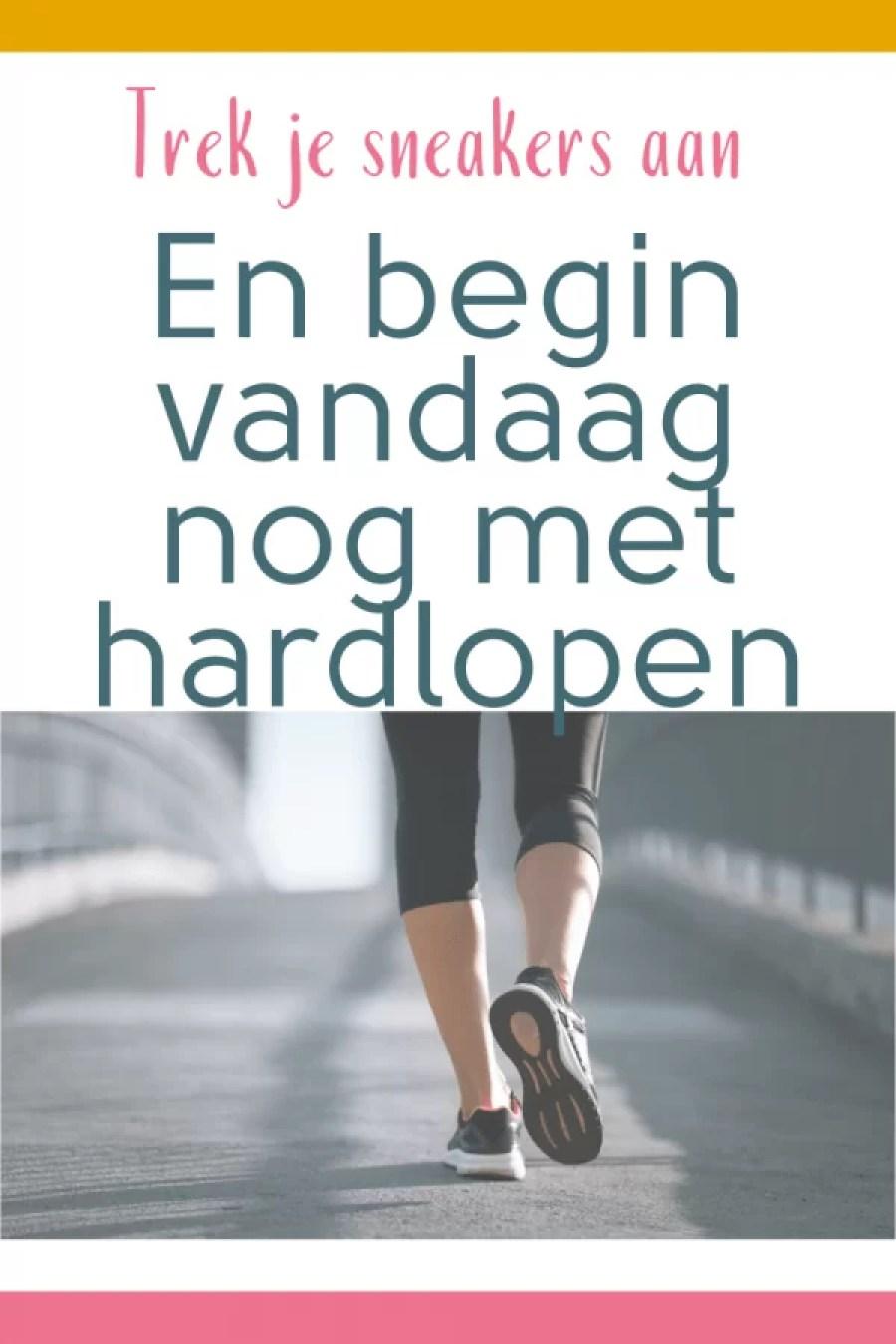 begin met hardlopen