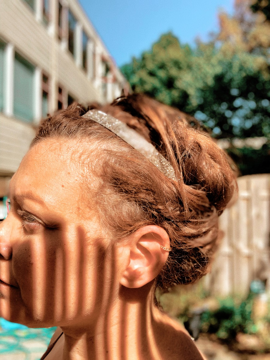 Mooie earcuff van Eline Rosina