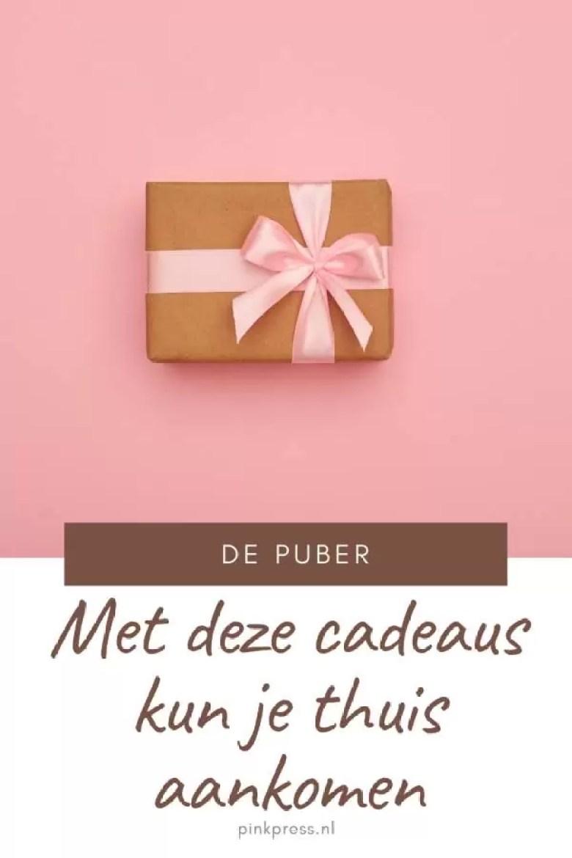Met deze cadeaus kun je bij de puber aankomen