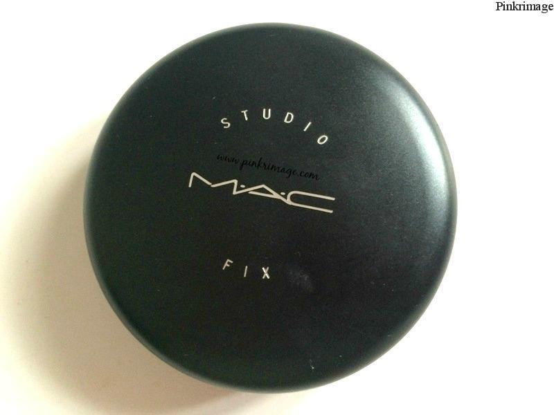 MAC Studio Fix Powder Plus Foundation NC30- Review & Swatches
