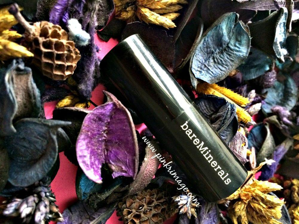 """Bare Minerals Marvelous Moxie Lipstick """"Speak your Mind"""" – Review & Swatches"""
