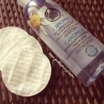 The Body Shop Camomile Waterproof Makeup Remover – Review