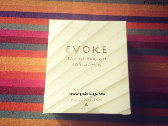 All good Scents Evoke perfume