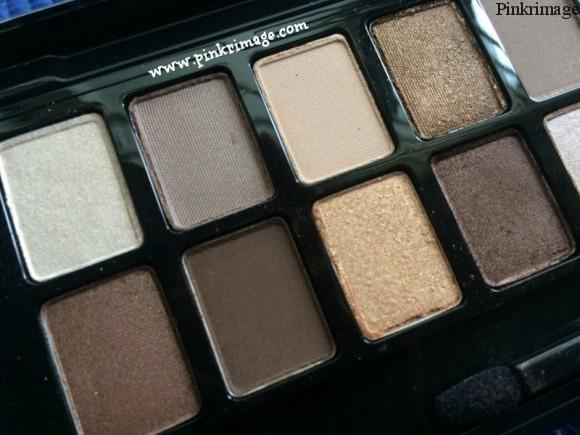 nude palette india