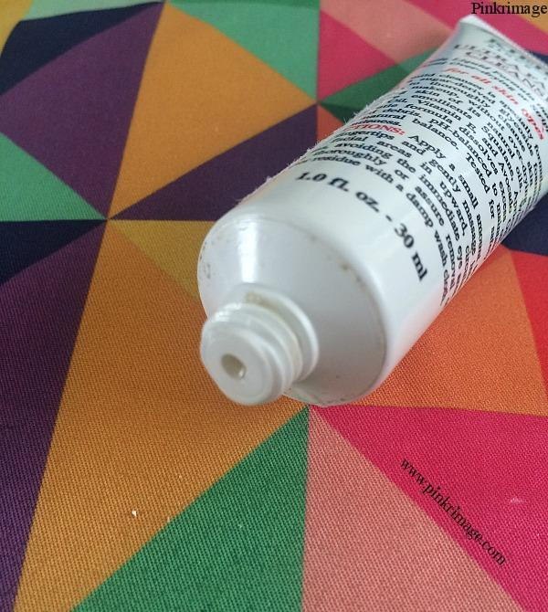 Kiehl's Ultra Facial Cleanser – Review