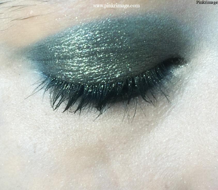 Makeup Geek Pigment Loose Pigment Utopia – Review