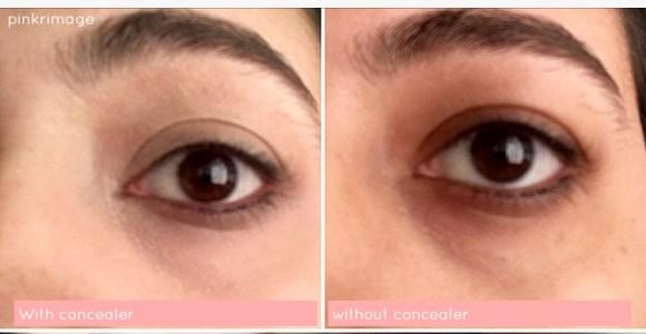 best under eye concealer for dark circles