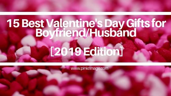 15 Best Valentine S Day Gifts For Boyfriend Husband 2019 Edition