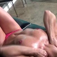 Madden Massage Table Video