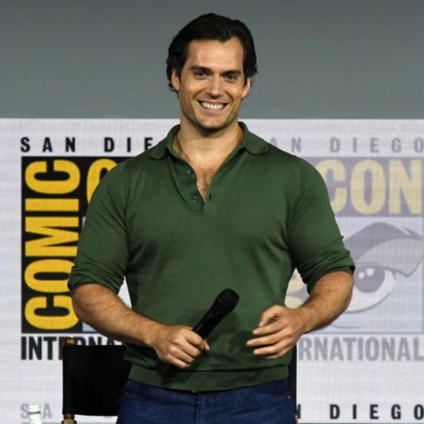 Henry Cavill in Justice League Snyder Cut: Important for a filmmaker to publish his intended vision