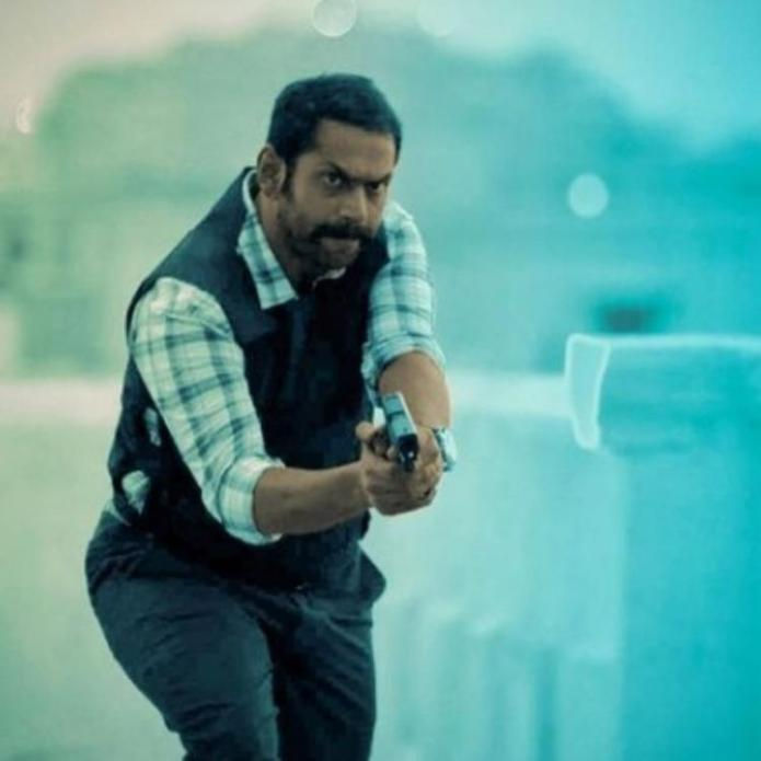 Sharib Hashmi Opens up on The Family Man 2 ban controversy: Our creative freedom should not snatch from us