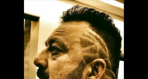 Sanjay Dutt Channels The Bad Boy With His New Creative