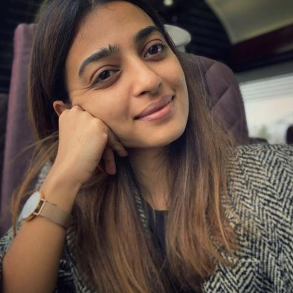 Radhika Apte: PHOTOS of the Bollywood celeb's no makeup looks as she flaunts her natural beauty