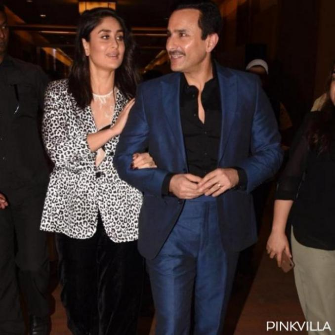 How Saif knew the timing was perfect