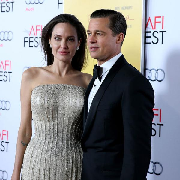 could brad pitt and angelina jolie reconcile here where brangelina stand today 0