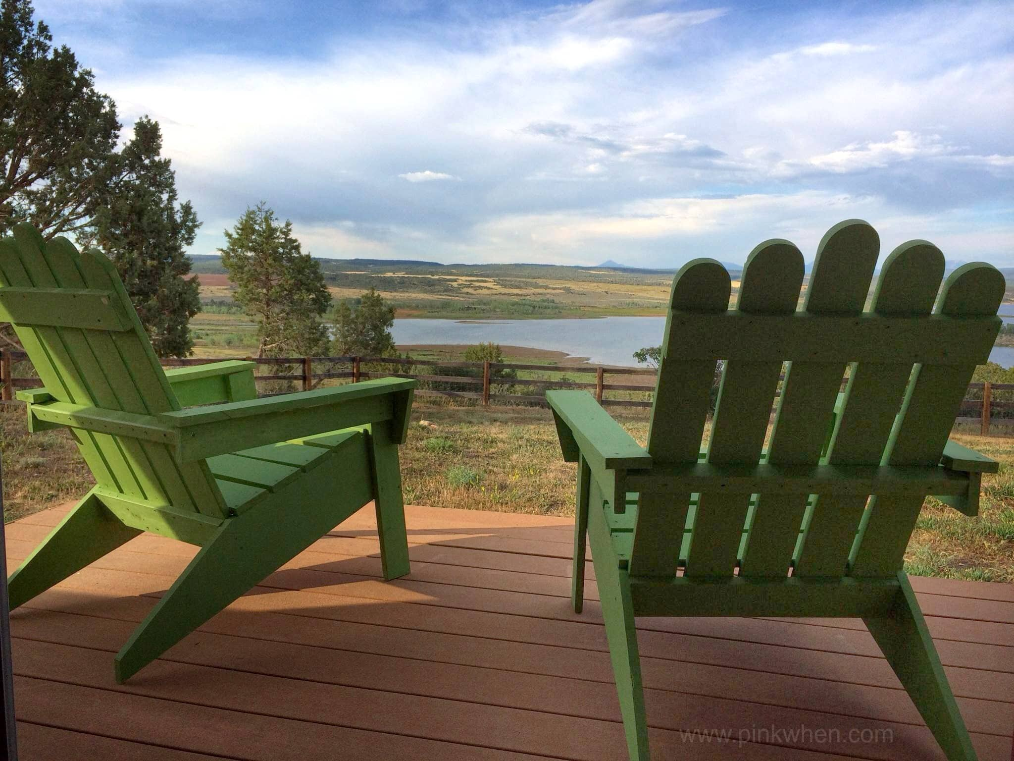 DIY 20 Outdoor Patio Bench PinkWhen