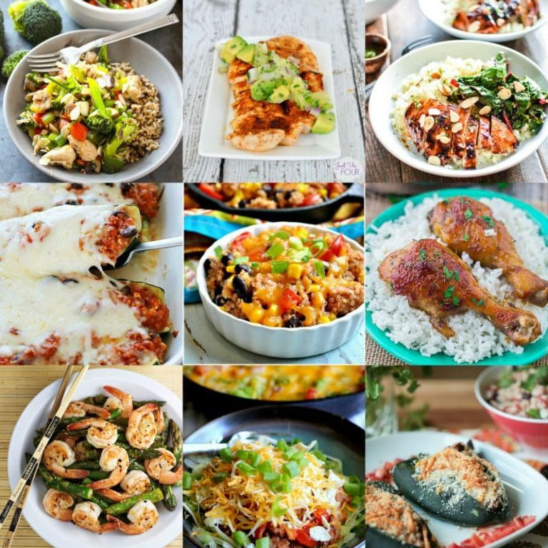 Image Result For Easy Healthy Recipes