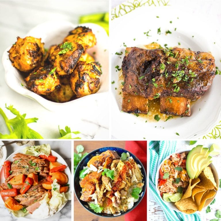 Image Result For Healthy Slow Cooker Recipes