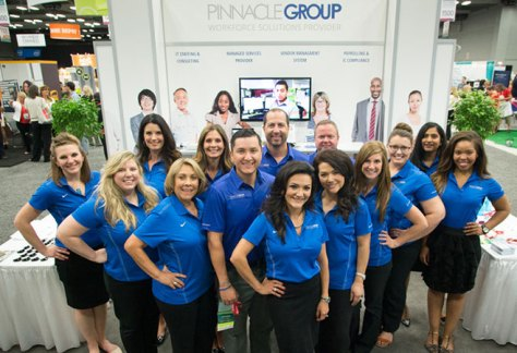 Pinnacle Group Conference