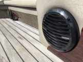 Pontoon Boat Audio
