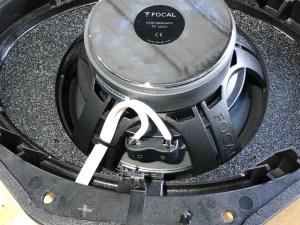 F-150 Audio