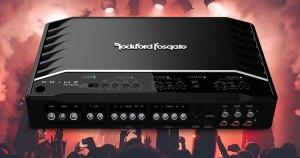 Product Spotlight Rockford Fosgate R2-750X5