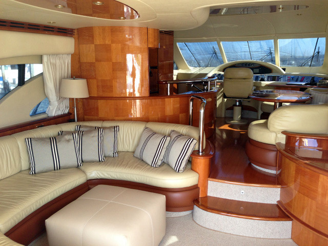 Tenacity Pinnacle Charters
