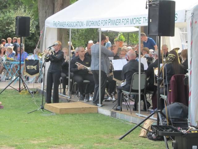The Grimsdyke Band