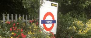 Pinner Station