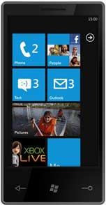 Windows Phone 7 in arrivo a Natale