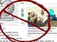 wikipedia sotto attacco