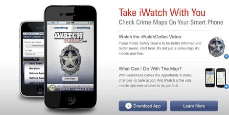 iWatch-Dallas