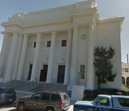 L'Internet Archive a San Francisco
