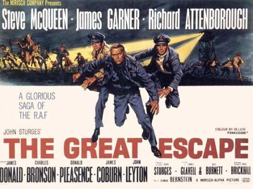La Grande Fuga: prima dalla TV e poi dal PC