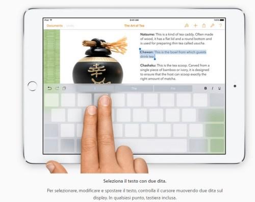 quicktype iOS 9