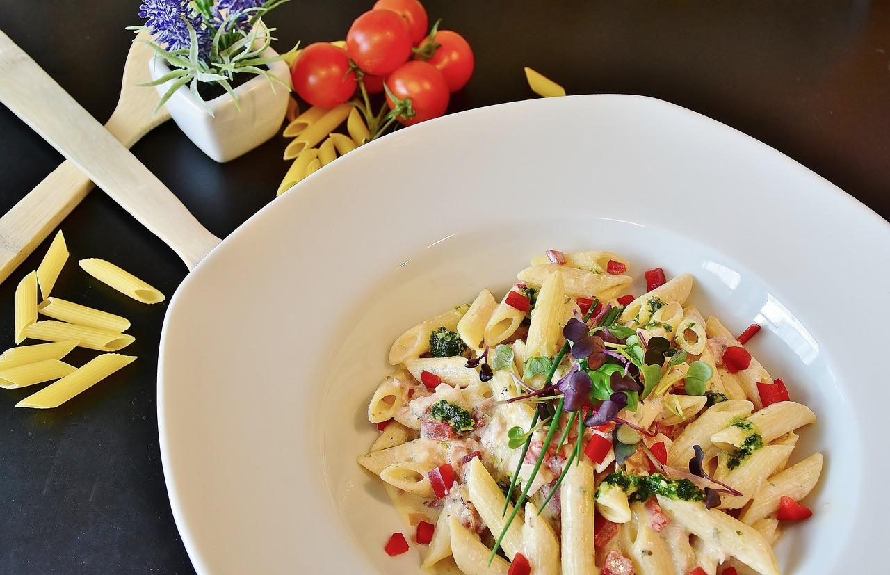 Aυθεντικές συνταγές από την Ιταλία