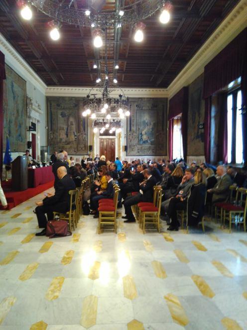 Roma - Sala Regina - Camera dei Deputati Montecitorio - 30 marzo 2016_1