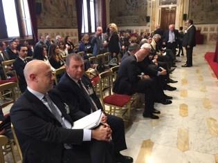Roma - Sala Regina - Camera dei Deputati Montecitorio - 30 marzo 2016_3