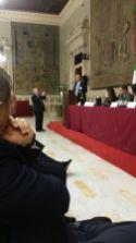 Roma - Sala Regina - Camera dei Deputati Montecitorio Roma - 30 marzo 2016_13