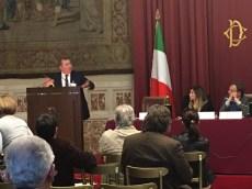 Roma - Sala Regina - Camera dei Deputati Montecitorio Roma - 30 marzo 2016_9