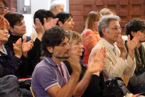 Grugliasco (To) - 14 maggio 2016 - Conferimento Cittadinanza Onoraria Masciari-Di Matteo-Borsellino_149