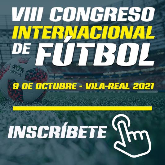 VII Congreso Internacional de Fútbol 2020