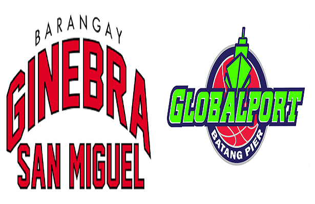 PBA Replay: Barangay Ginebra vs Globalport